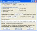 Smart Barcoder Postal Barcode Software 1