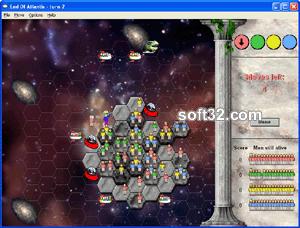 End Of Atlantis Screenshot 2