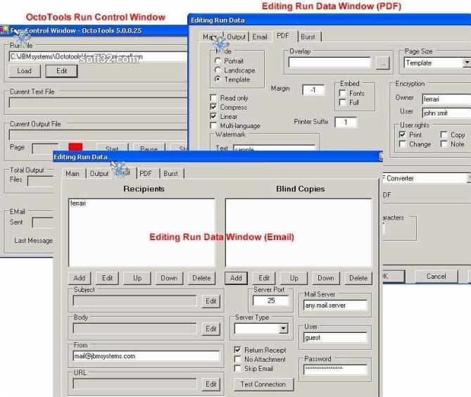 OctoTools Screenshot 3