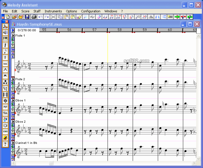 Melody Assistant Screenshot 2