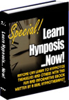 Learn Hypnosis... Now! Screenshot 1