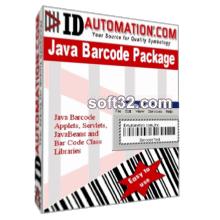 IDAutomation Java Barcode Package Screenshot 3
