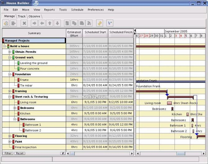 Intellisys Project Desktop Screenshot