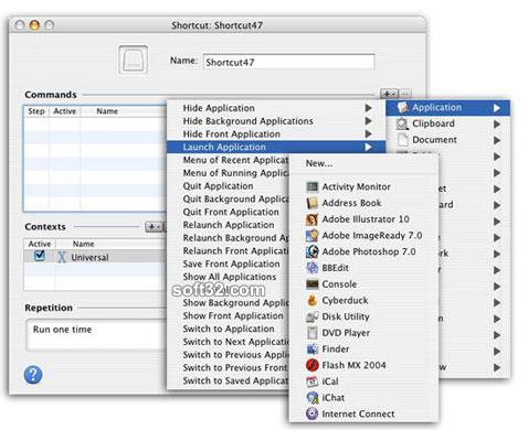 iKey 2 for Mac OS X Screenshot 2