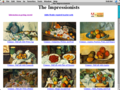 Great Works of Art/The Impressionists 1