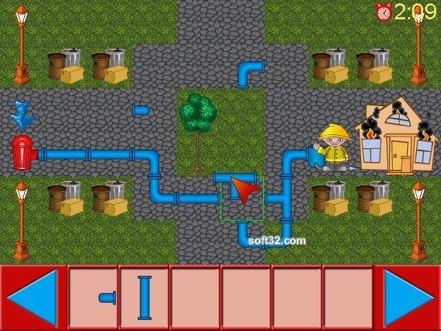 FireMan Screenshot 1