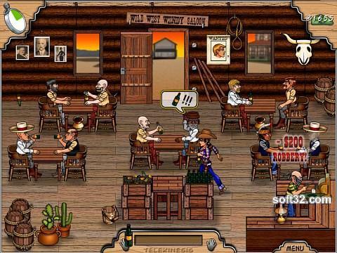 Wild West Wendy Screenshot 3