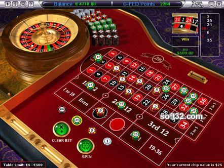 Win Now! Casino Screenshot 3
