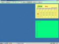 BestShareware Desktop Calendar 1