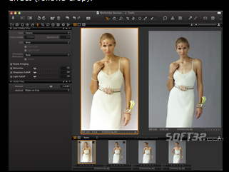 Capture One Screenshot 2
