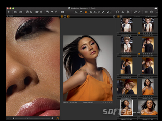Capture One Screenshot 3