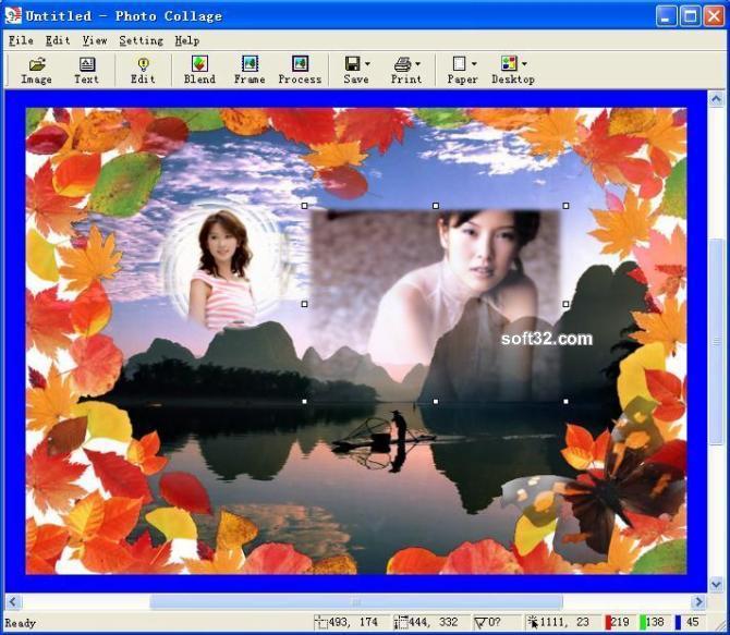 Photo Collage Screenshot 3