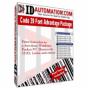 IDAutomation Code 39 Barcode Fonts 2