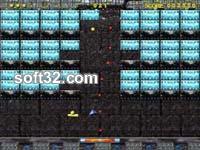 Brick Break for Macintosh Screenshot 2