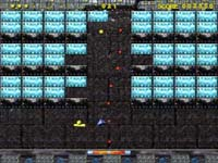 Brick Break for Macintosh Screenshot