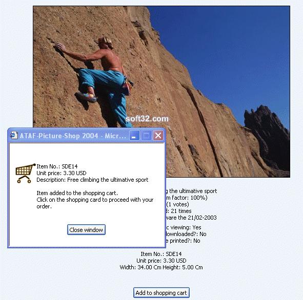ATAF-Picture-eShop Screenshot 1