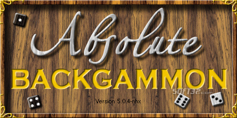 Absolute Backgammon Screenshot 3