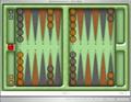 Absolute Backgammon 1