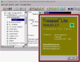 ! TreePad Lite for Linux 2