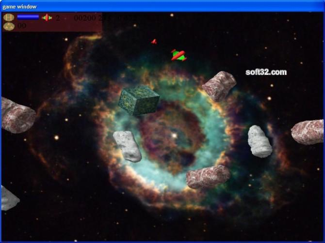Astro Hunter 3D Deluxe Screenshot 3