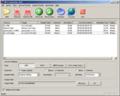 MP3 Converter - rm,asf,mpg,wmv,mp3,ogg 1