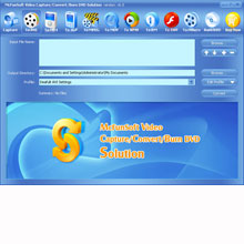 McFunSoft Video Solution Screenshot 1