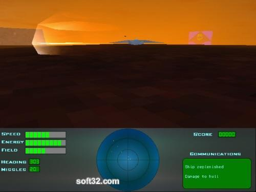 Pangea Screenshot 1