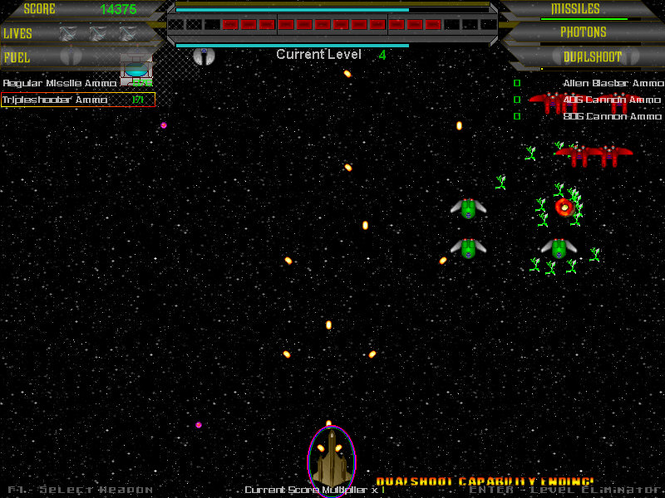 Task Force 4 Screenshot