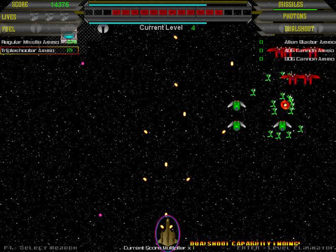 Task Force 4 Screenshot 1