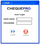 ChequePRO Cheque Printing Writing System 1
