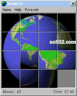 World 15 Screenshot 3