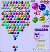 Bubble FlyTrix Screenshot 2