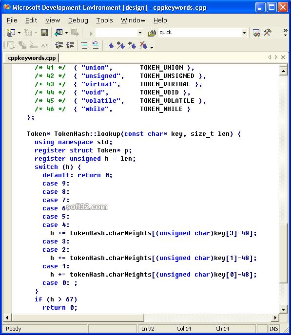 Hashgen Screenshot 3