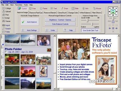 FxFoto Screenshot 3