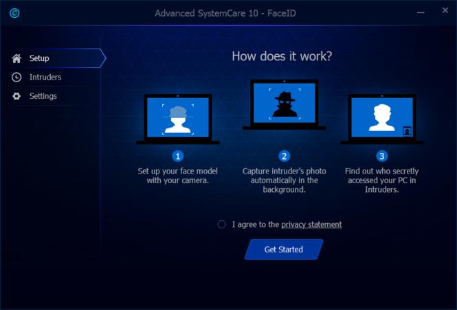 Advanced SystemCare Screenshot 8