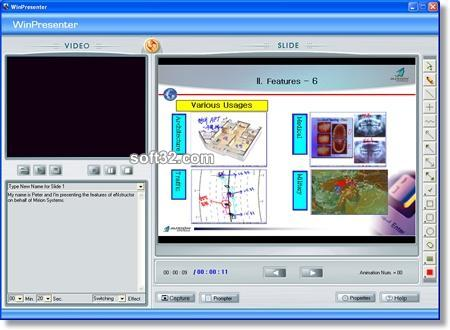 WinPresenter Screenshot 1
