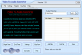 Crystal Video To Audio Converter 3