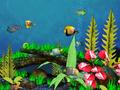Astro Gemini Software Fish Aquarium 3D Screensaver 1