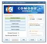 Comodo Antispam Desktop 2005 1
