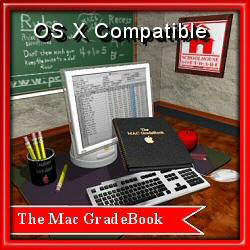 MAC Gradebook Screenshot 1