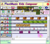FlexiMusic Kids Composer 2