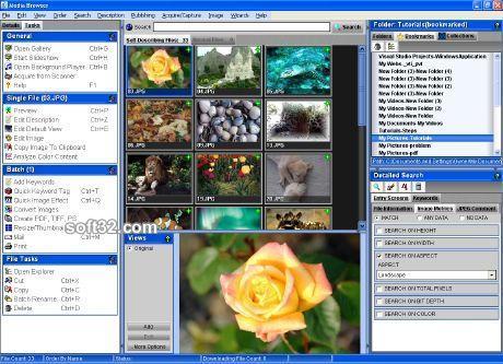 Media Purveyor Pro Screenshot 2