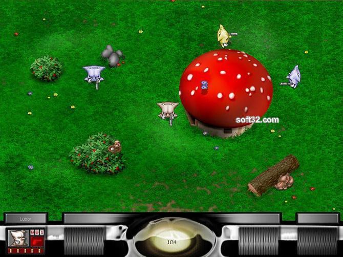 Combat Pillows Screenshot 2