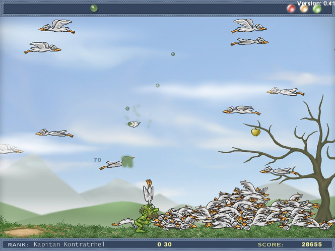Puck Screenshot