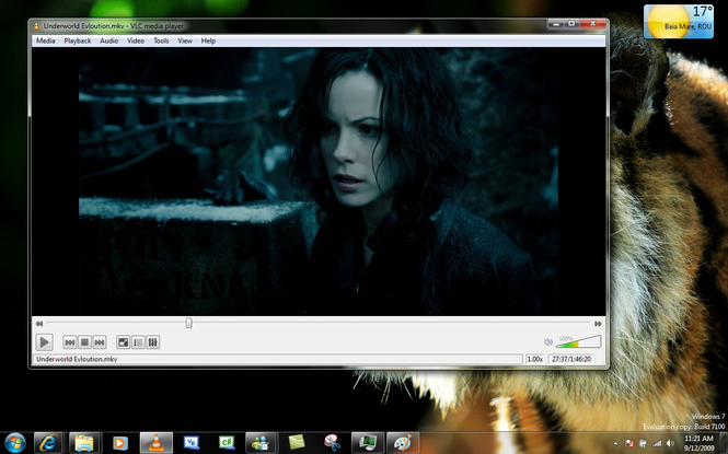 VLC Media Player Screenshot 3