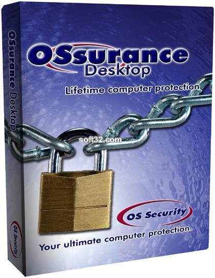 OSsurance Desktop Screenshot