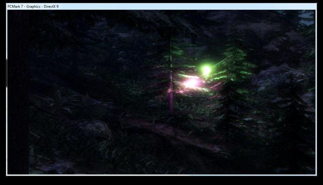 PCMark 7 Screenshot 4