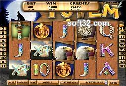 Totem Treasure Slots/Pokies Screenshot 3