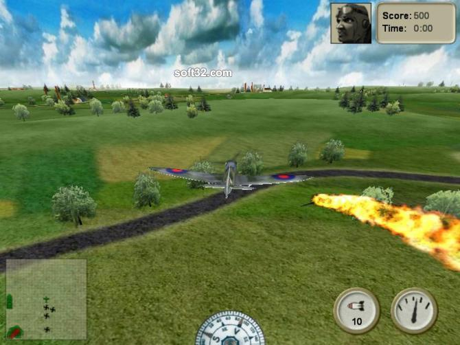 Air Guard Screenshot 3