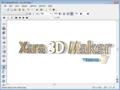 Xara 3D 1